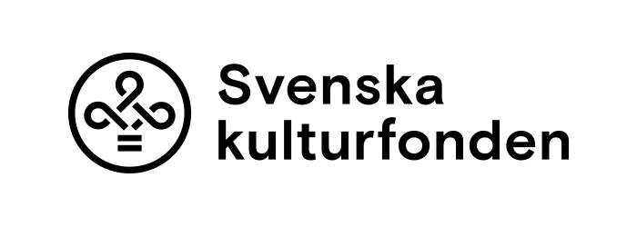 Logo för Svenska Kulturfonden